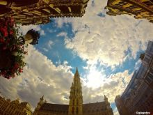 Brussels - picture credit: giagotos