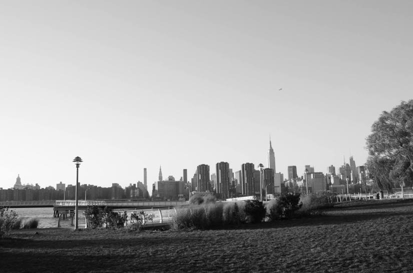 An icy afternoon in Greenpoint, Brooklyn … (photojournal)