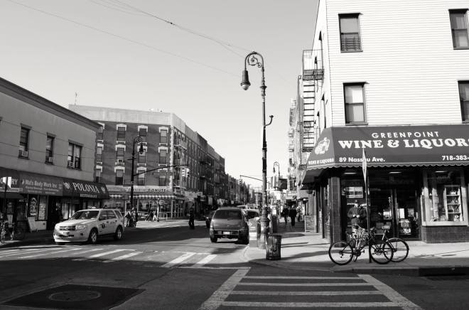 New York, Brooklyn - Greenpoint photo credit Virag Gulyas (giagotos)
