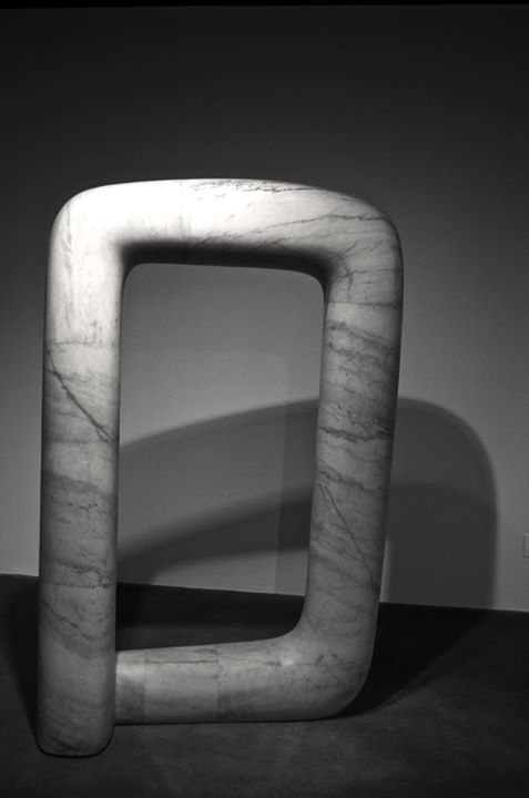 Noguchi Museum, New York, Brooklyn - photo credit: Virag Gulyas (giagotos)